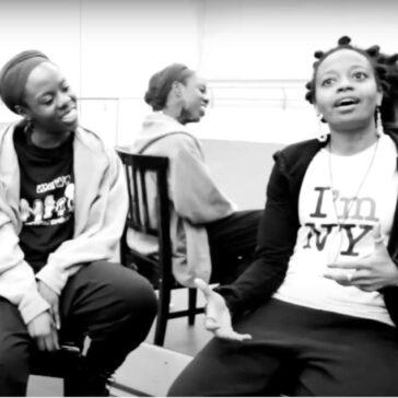 「踊ることは日常のこと」リンダ・ラナイジャ&ビッグ・タラ(MAWU)のインタビュー
